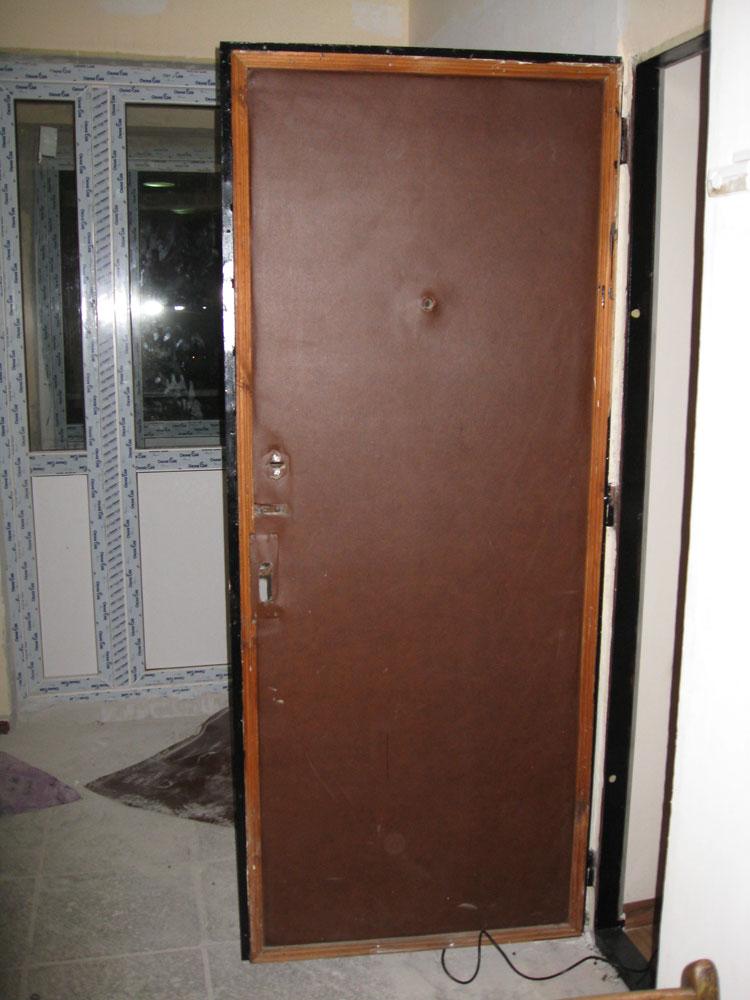 дверь входная до 2 тыс руб