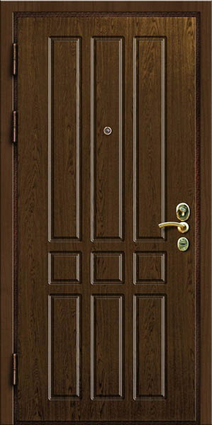 фасад для входных дверей
