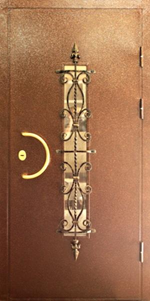 поставить металлическую дверь на дачу в пушкинском районе