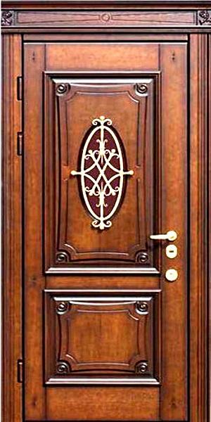 проем под входная металлическая дверь цена
