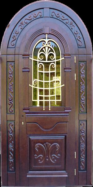 стальные двери с ковкой клинский завод