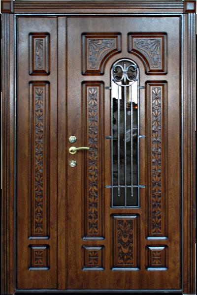 элитные стальные металлические двери